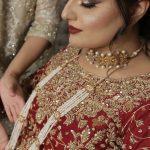 Sana Rashid - chambeili Bridal