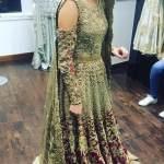 Faiza Saqlain Trunk Show 2017 Highlights – chambeili Bridal