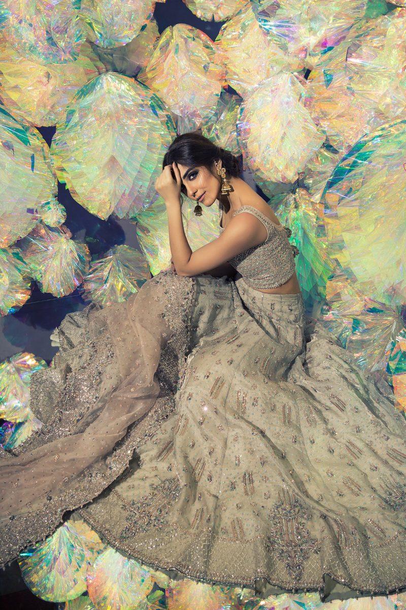 SOZ KESIMI MEHTAB Bridal by Faiza Saqlain - chambeili Bridal