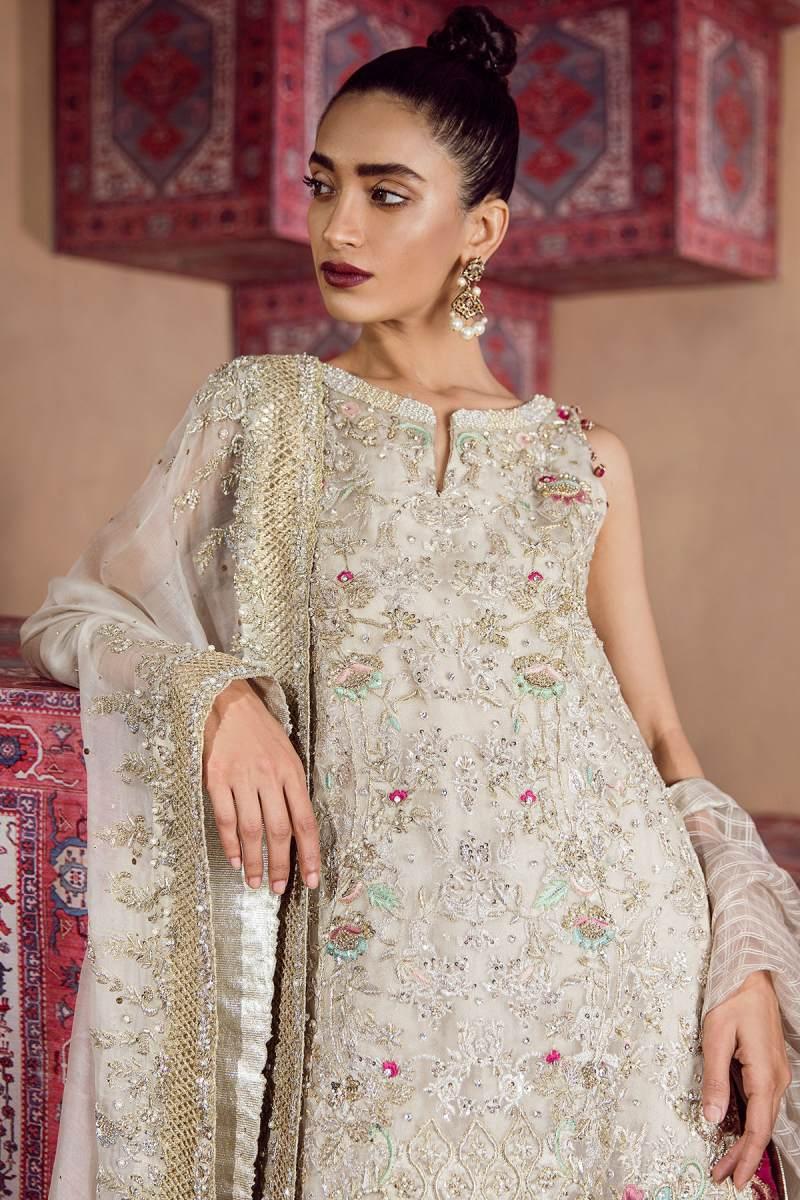 RAZE ZIBAEI ZA-RZ-602 Bridal by Zonia Anwaar - chambeili Bridal