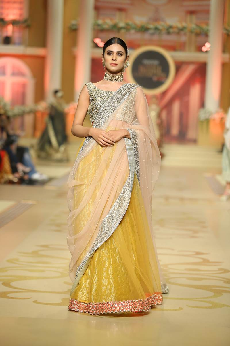 RAZE ZIBAEI ZA-RZ-615 FORMAL by Zonia Anwaar - chambeili Bridal