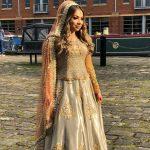 Zara - chambeili Bridal