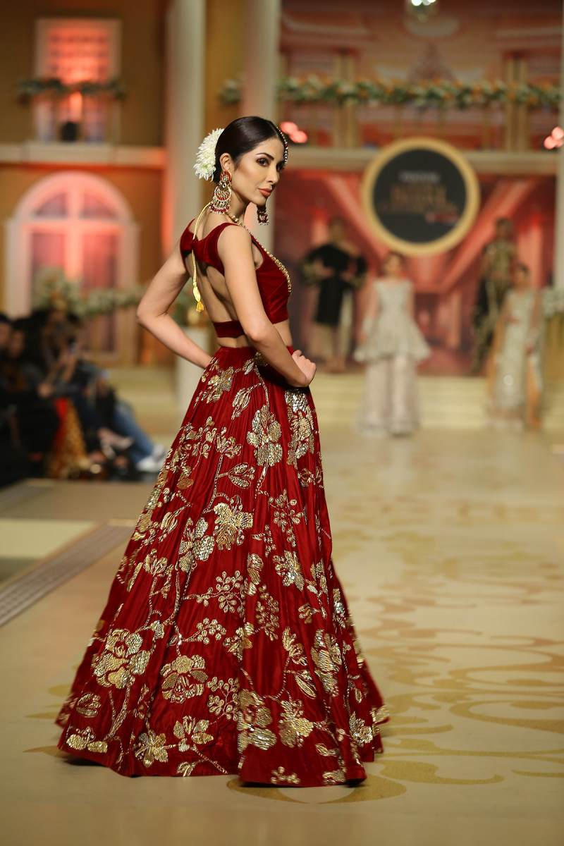 RAZE ZIBAEI ZA-RZ-607 Formal by Zonia Anwaar - chambeili Bridal