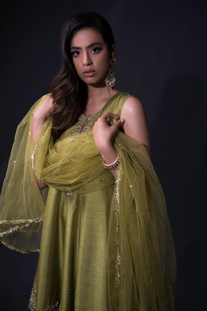 NOUSHA Berry Fusion Occasion Wear 2019 by Zonia Anwaar - chambeili Bridal