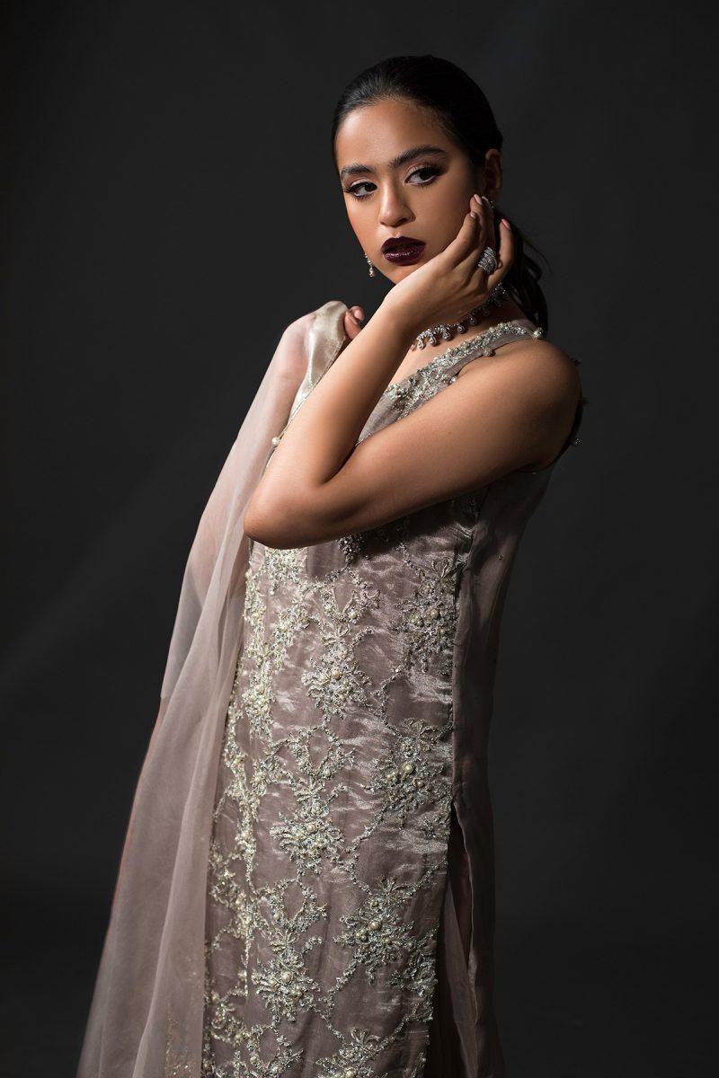 NOUSHA Euphoric Lilac Occasion Wear 2019 by Zonia Anwaar - chambeili Bridal